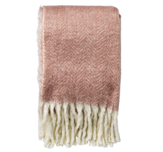 Bloomingville Tagesdecke Pale Mauve