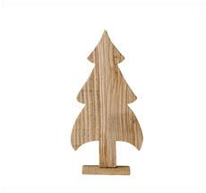Bloomingville Tannenbaum Holz