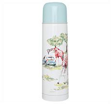 Cath Kidston Thermosflasche Safari Cream