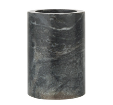 Bahne & Co. Zahnbürstenhalter Grey