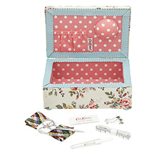 Cath Kidston Travailleuse Kingswood Rose Ivory