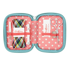 Cath Kidston Set de couture Kingswood Rose Ivory