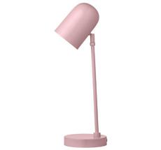Bloomingville Tischlampe Rose Metall