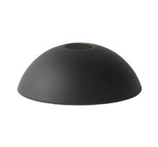 ferm LIVING Lampenschirm COLLECT Hoop Black
