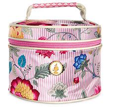 PIP Studio Kosmetikkoffer Medium Fantasy & Bloomingtales Pink