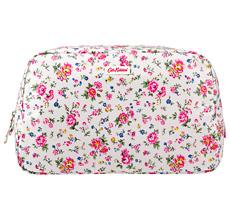 Cath Kidston Waschbeutel Bramley Spring Bright Pink