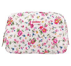 Cath Kidston Kosmetikbeutel Bramley Spring Bright Pink