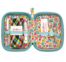Cath Kidston Reise-Nähset Little Leaves White