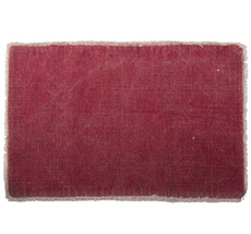 IB LAURSEN Platzset Rot