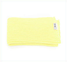 Ric Baumwolltuch Soft Yellow