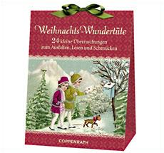 Spiegelburg Weihnachts-Wundertüte