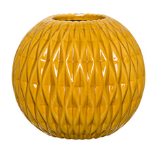 Bloomingville Vase Curry