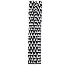 ferm LIVING Triangle Duschvorhang