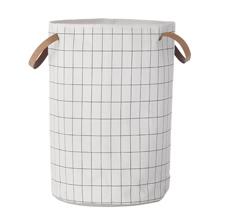ferm LIVING Wäschekorb Basket