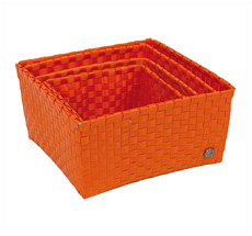 Handed By Korb Milan Orange