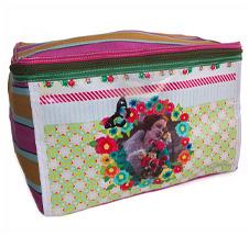 Taj Wood & Scherer Aufbewahrungsbox Prints Charming Lady
