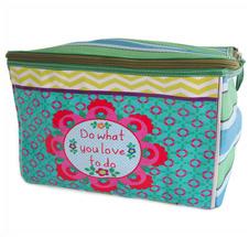 Taj Wood & Scherer Aufbewahrungsbox Prints Charming Love