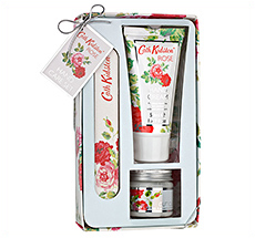 "Cath Kidston ""Rose"" Hand Care Set"