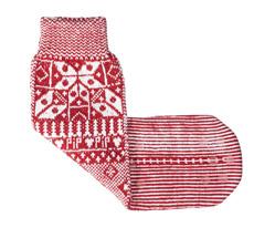 PIP Studio Haus-Socken Anna Pipska Pepper