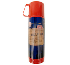 Disaster Designs Thermosflasche Apothecary