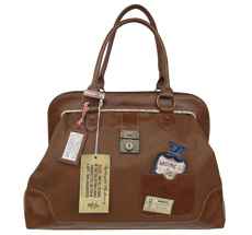Disaster Designs Reisetasche Overnight Bag Apothecary