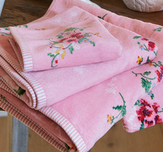 PIP Studio Handtücher Granny Pip Pink