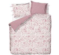 PIP Studio Bettwäsche Buttons up Pink
