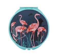 Disaster Designs Schminkspiegel Collective Noun Flamingo