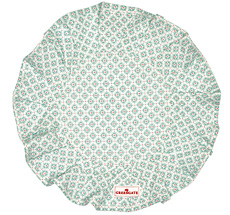 GreenGate Brotkorb Serviette Jill Mint Rund
