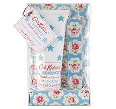 Cath Kidston Bluebell & Jasmine Handpflegeset 2-teilig