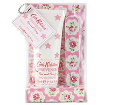 Cath Kidston Rose & Peony Handpflegeset 2-teilig