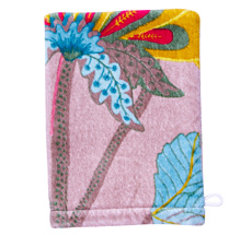 PIP Studio Waschhandschuh Floral Fantasy Khaki