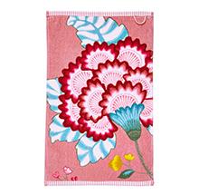 Pip Studio Gästetuch Floral Fantasy Pink