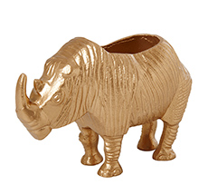 Rice Blumentopf Rhino Gold
