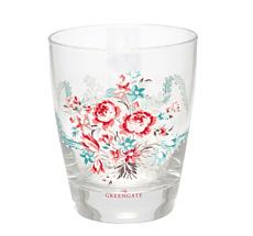GreenGate Wasserglas Betty White
