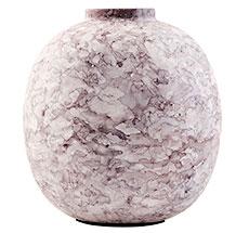 House Doctor Vase Effect Braun