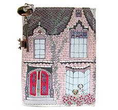 Disaster Designs Geldbörse Home Dalmatian