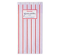 krima & isa Tüten Lollipop Rosa 6er-Set inkl. Etiketten