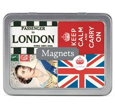Cavallini Magnete London