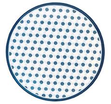 GreenGate Teller Lolly Blue