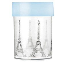 Miss Étoile Aufbewahrungs-Dose Eiffelturm M