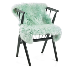 Natures Collection New Zealand Sheepskin Mint