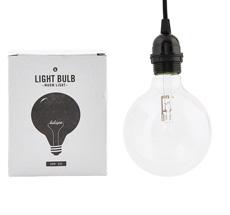 House Doctor Halogen-Birne Light Up 18 Watt