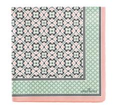 GreenGate Papier-Serviette Lamia Peach Large 20 Stk.