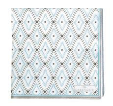 GreenGate Papier-Serviette Elsa Sand Small 20 Stk.