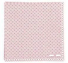 GreenGate Papier-Serviette Noa Raspberry Large