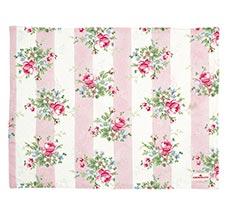 GreenGate Platzset Marie Pale Pink 35x45 cm