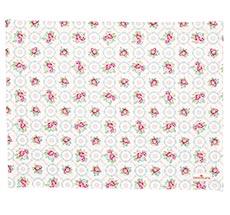 GreenGate Platzset Smilla White 35x45 cm