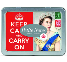 Cavallini Petite Notes London