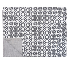 GreenGate Quilt Karma Dark Grey
